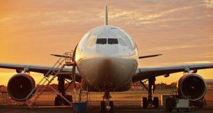 An toàn an ninh hàng không hình minh họa
