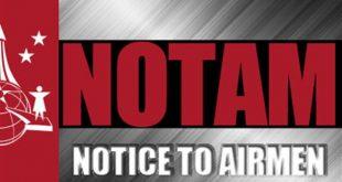 Read Notam