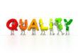 Đề tài nghiên cứu : Chất lượng – Yếu tố cạnh tranh