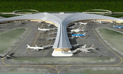 Sân bay – Aerodrome – Annex 14